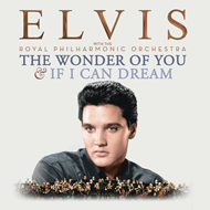The Wonder Of You & If I Can Dream: Elvis With The Royal Philharmonic Orchestra - Deluxe Edition (2CD)