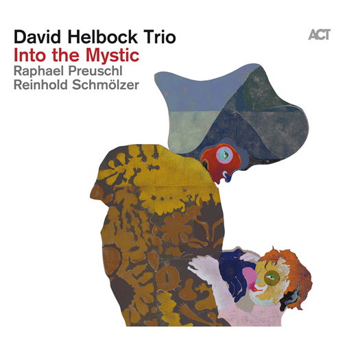 Into The Mystic (CD)