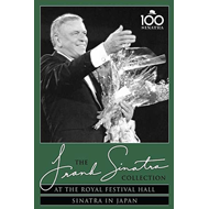 Frank Sinatra - In Concert At The Royal Festival Hall / Sinatra In Japan (UK-import) (DVD)