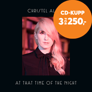Produktbilde for At That Time Of The Night (CD)