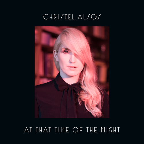 At That Time Of The Night (VINYL)