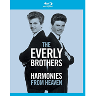 Produktbilde for The Everly Brothers - Harmonies From Heaven (UK-import) (BLU-RAY)