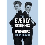 The Everly Brothers - Harmonies From Heaven (UK-import) (DVD)