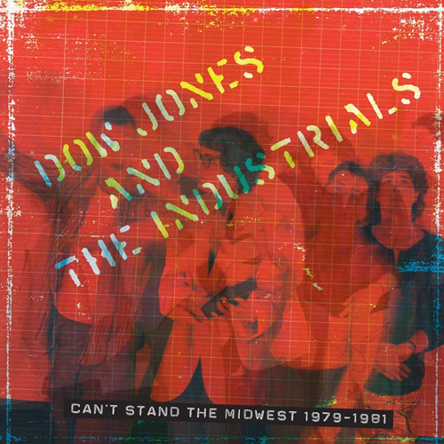 Can't Stand The Midwest 1979-1981 (VINYL - 2LP + DVD)