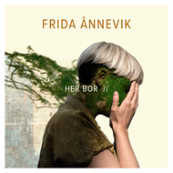 Produktbilde for Her Bor (CD)