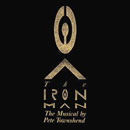 Iron Man - The Musical (CD)