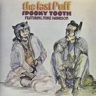 The Last Puff (Remastered) (CD)
