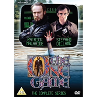 The One Game (UK-import) (DVD)