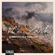 Produktbilde for Christian Ihle Hadland - The Lark (CD)