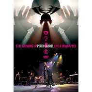 Peter Gabriel - Still Growing Up: Live And Unwrapped (UK-import) (DVD)