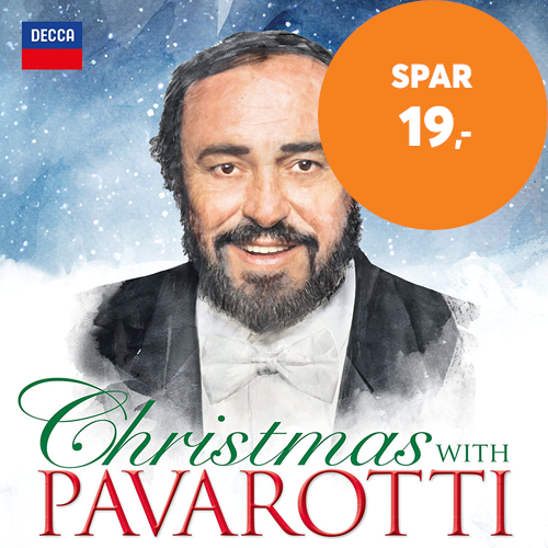 Christmas With Pavarotti (2CD)