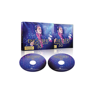 The Legend Continues - Engelbert Humperdinck 50 (2CD)