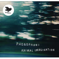 Animal Imagination (CD)