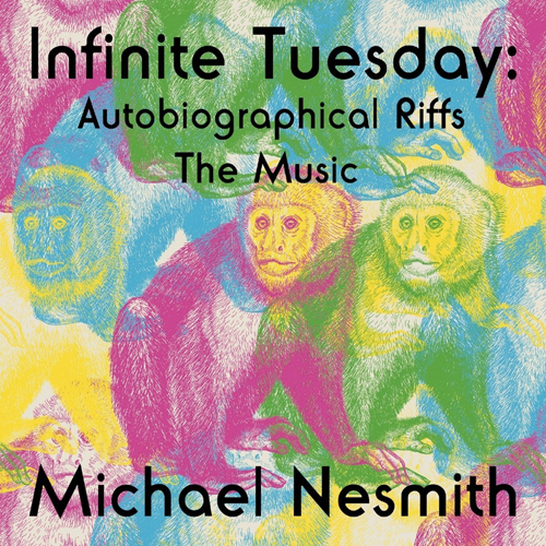 Infinite Tuesday: Autobiographical Riffs The Music (CD)