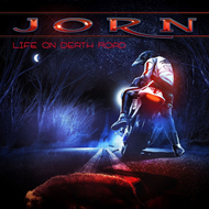 Life On Death Road - Limited Edition (VINYL - Red)
