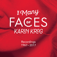 The Many Faces Of Karin Krog: Recordings 1967-2017 (6CD)