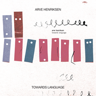 Towards Language (CD)