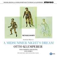 Mendelssohn: A Midsummer Night (VINYL)