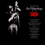 The Best Of The Waterboys: 1981-1990 (CD)