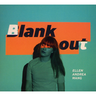 Blank Out (CD)