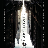 The Dark Tower - Original Motion Picture Soundtrack (CD)