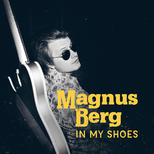 In My Shoes (CD)