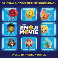 Produktbilde for The Emoji Movie - Original Motion Picture Soundtrack (CD)
