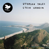 Utopian Tales (CD)