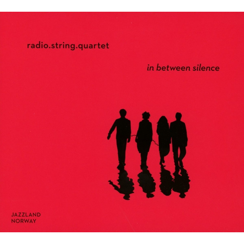 In Between Silence (CD)