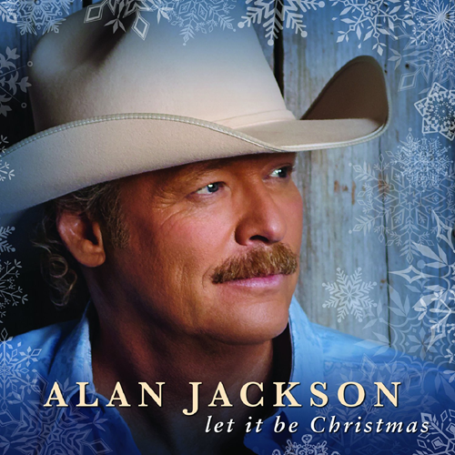 Let It Be Christmas (CD)