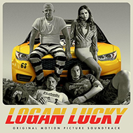 Logan Lucky - Original Motion Picture Soundtrack (CD)