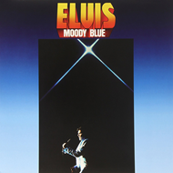 Moody Blue - 40th Anniversary Edition (VINYL - Clear)