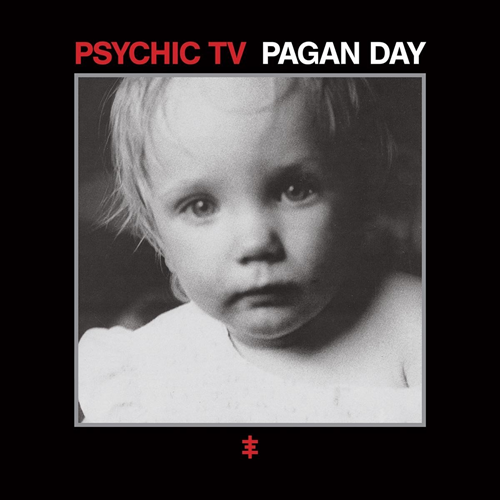 A Pagan Day (Remastered) (VINYL)