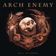 Will To Power (CD)