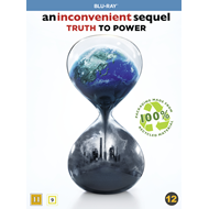 An Inconvenient Sequel: Truth To Power / En Ubehagelig Oppfølger (BLU-RAY)