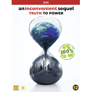 An Inconvenient Sequel: Truth To Power / En Ubehagelig Oppfølger (DVD)
