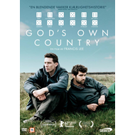 God's Own Country (DVD)