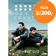 Produktbilde for God's Own Country (DVD)
