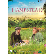 Hjemme I Hampstead (DVD)
