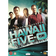 Hawaii Five-O - Sesong 7 (DVD)