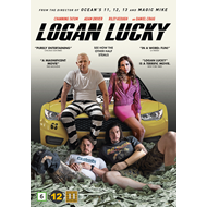 Logan Lucky (DVD)