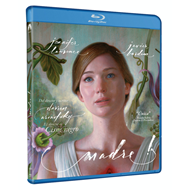 Mother! (BLU-RAY)