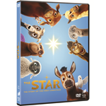 The Star / Stjernen (DVD)