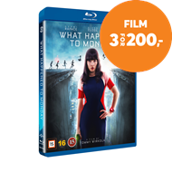 Produktbilde for What Happened To Monday? (BLU-RAY)