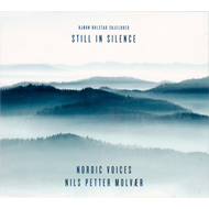 Still In Silence (Single) (CD)