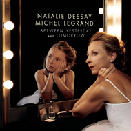 Produktbilde for Natalie Dessay - Between Yesterday And Tomorrow (VINYL - 2LP)