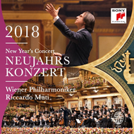 New Years Concert 2018 (2CD)