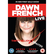 Dawn French: Live - Thirty Million Minutes (UK-import) (DVD)