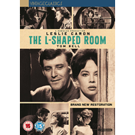 The L-Shaped Room (UK-import) (DVD)
