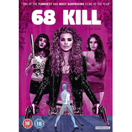68 Kill (UK-import) (DVD)